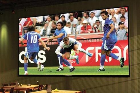 Интерактивный комплект «Футбол на большом экране» по выгодной цене!